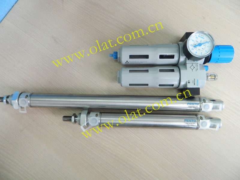 Original Imported FESTO Pneumatic Parts from Germany 1