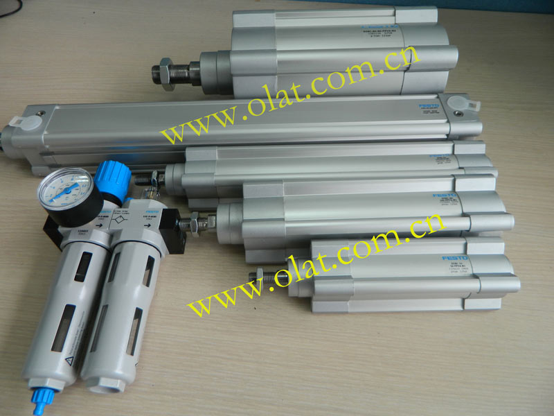 Original Imported FESTO Pneumatic Parts from Germany