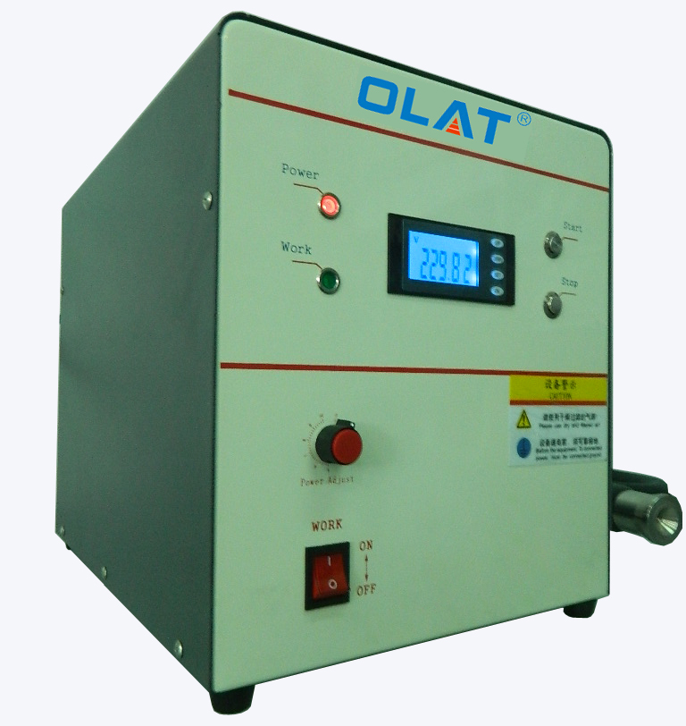 Jiangxi plasma surface treatment machine customer orders
